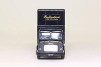 Corgi Classics 26001; Albion Mouthorgan Cab; 8 Wheel Rigid Flatbed With Container; Ballantines Scotch Whisky