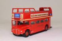 Corgi Classics 35101; AEC Routemaster Bus; Open Top, London Transport; The Original Sightseeing Tour