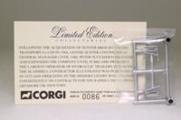 Corgi Classics 17902; Scammell Contractor; Ballast Tractor, Sunter Brothers