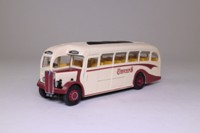 Corgi Classics 97181; AEC Regal Coach; Timpson's Coastal Express, Croydon