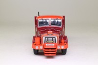 Corgi Classics CC12304; Scammell Contractor; William Booth & Sons, Scarisbrick, Lancs; Ballast Tractor only