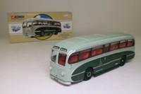 Corgi Classics 97176; Burlingham Seagull Coach; King Alfred Motor Services; Winchester