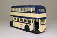 Corgi Classics 97827; Daimler CW Utility Bus; Sheffield Corporation, City