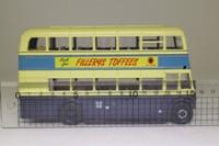 Corgi Classics 97820; Daimler CW Utility Bus; West Bromwich Corporation Transport; 90 Wolverhampton