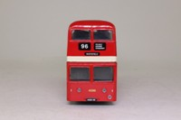 Corgi Classics 97826; Daimler Fleetline Bus; City of Manchester; 96 Whitefield, Piccadilly, Exchange, Strangeways