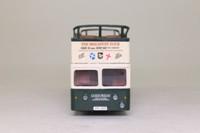 Corgi Classics 33501; Leyland Atlantean Bus; Open Top: Guide Friday; The Brighton Tour