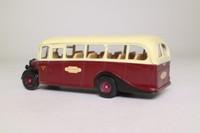 Corgi Classics C949/31; Bedford OB Duple Vista Coach; British Railways; Bristol