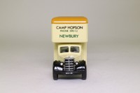 Corgi Classics C953/7; Bedford O Series Pantechnicon; Camp Hopson of Newbury