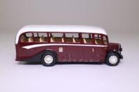 Corgi Classics 98164; Bedford OB Duple Vista Coach; Edinburgh Corporation; City Tour