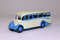 Corgi Classics 97101; Bedford OB Duple Vista Coach; Island Transport, Scilly Isles, Vics Tours
