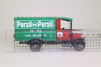 Corgi Classics C911; 1929 Thornycroft Van; Persil, Berlin
