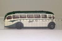 Corgi Classics 97210; Leyland Tiger Coach; Maypole Coaches, Lathom, Ormskirk