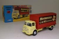 Corgi Classics 11101; ERF KV; 4 Wheel Box Van, Moorhouses Jams