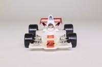 Corgi 156; Shadow UOP Formula 1; Embassy, Graham Hill, RN12