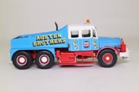 Corgi Classics CC12303; Scammell Contractor; Ballast Tractor; Austen Bros Circus