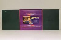 Corgi Classics 16602; Scammell Highwayman; Ballast Tractor & Trailer Jennings Continental Dodgems