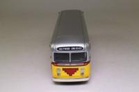 Corgi Classics 97635; GM Old Look Bus; TD4502: Los Angeles Motor Coach; Hollywood, Long Beach