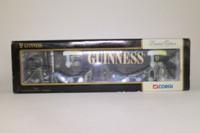 Corgi Classics 76403; Scania 4 Series; Artic Curtainside; Guinness