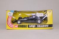 Corgi C155; Shadow Formula I Racing Car; UOP. Jackie Oliver