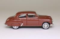 Solido 4508; 1950 Chevrolet Deluxe; Brown Metallic