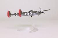 Corgi Classics CS90073; P-38 Lightning WW2 Fighter; USAF