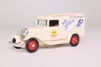 Eligor; 1934 Ford Model B V8 Panel Van; Sir Alan Cobham's Air Display