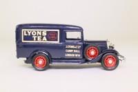 Eligor; 1934 Ford Model B V8 Panel Van; Lyons Tea