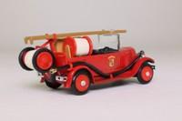 Eligor 1049; 1928 Renault KZ Fire Truck; Service Sapeurs Pompiers