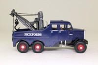 Corgi Classics 17502; Scammell Constructor; Twin Boom Wrecker, Pickfords