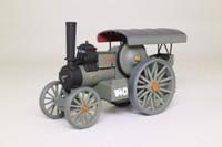 Corgi Classics 80109; Fowler B6 Steam Engine; Road Locomotive; Lafayette, War Dept