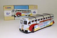 Corgi Classics 98468; Yellow Coach 743; Champlain, New York, Albany, Montreal