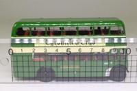 Corgi OOC 40701; Bristol K Bus; United Counties; Rte 104 Kempston, Wooton