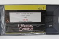 Corgi OOC 42810; Dennis Dart Bus; Orpington Buses: Rt R9 Orpington Station, Walnuts Centre