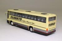 Corgi OOC 43805; Plaxton Excalibur Coach; Flights Coach Travel Ltd