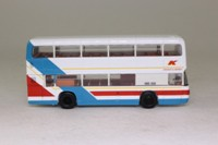 Corgi OOC 43004; Leyland Olympian Bus; Keighley & District; Rte 760 Wetherby Boston Spa