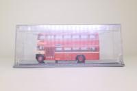 Corgi OOC OM41102; Daimler CVG6 Bus; East Lancashire Bodywork; Huddersfield Corporation Transport; Route 14 Holmfirth via Oldfield