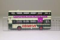 Corgi OOC 45101; MCW Metrobus MkII; Yorkshire Rider Leeds; Rte 56 Beckett Park