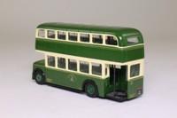 Corgi OOC 40901; Leyland PD2 Bus; Orion/BMMO; Chesterfield Transport, 26 Holymoorside