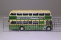 Corgi OOC 41905; Leyland PD3 Bus 'Queen Mary'; Single Headlights; London Country (Southdown); Rte 409 West Croydon