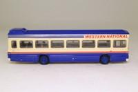 EFE 17208; Leyland National Bus; Western National; Rt 81 Torpoint