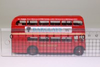 EFE 15610; AEC Routemaster Bus; London Transport; 9 Hammersmith, Kensington, Charing X, Bank