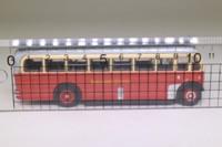 EFE 18402; Leyland Tiger TS8 Bus; Lancashire United; Rte: Swinton, LUT