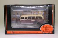 EFE 20119; Bedford OB Duple Vista Coach; British Railways;