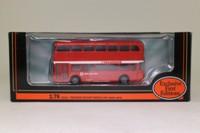 EFE 24201; Daimler Fleetline; Midland Red NBC; 837 Colliery Service