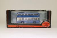 EFE 23703; Daimler Fleetline Bus; Bradford City Transport; Rt 78 Leeds