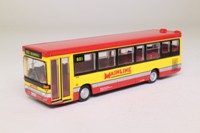 EFE 20619; Plaxton Pointer Bus; Mainline; Rt 601 Meadowhall