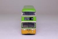EFE 23704; Daimler Fleetline Bus CRG6LX/Alexander F; Halifax; 14 Mixenden