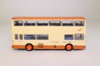 Britbus N6502; Scania / MCW Metropolitan Double Door Bus; South Yorkshire PTE; 164 Arksey
