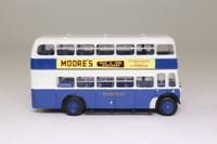 Corgi OOC 40703; Bristol K Bus; Premier Travel; Rt 9 Ickleton, Stapleford, Sawston