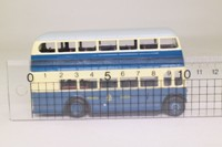 Corgi OOC 40402; AEC Regent II Bus; Newcastle Corporation; 6 Fawdon via Ashburton Rd